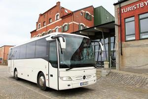 Lilla bussen